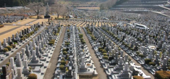 お墓の永代使用料の相場はどのくらい?