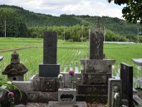 分家が本家のお墓に入るのはどうなの?2